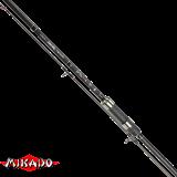 "Удилище штекерное ""Mikado"" SAKANA HANTA Profi Carp 360  2,75 LBS / 2 секции / (WAA384-360-2.75)"