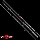 "Удилище штекерное ""Mikado""  SCR MEDIUM HEAVY Carp 360  3,25 LBS (W-A-892 360-3.25)"