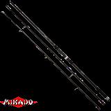"Удилище штек.""Mikado"" SILVER EAGLE ULTRA HEAVY HH Carp 393  3,50 LBS Carbon (WA592 393/3.50)"