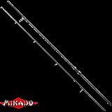 """Удилище штекерное """"Mikado""""  X - PLODE SPECIAL Carp 360  3,0 LBS / 2 секции / (WAA248-360)"""