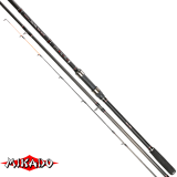 "Удилище штекерн.""Mikado""  SAKANA HANTA Medium Feeder 390 ( до 160гр.) Carbon (WAA377-390)"