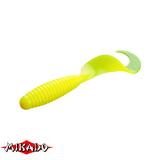 "Твистер "" MIKADO "" 38мм/ 09T (1уп.-10) (PMTBL-38-09T)"