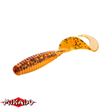 "Твистер "" MIKADO "" 52мм/ 72 (1уп.- 5) (PMTBL-52-72)"