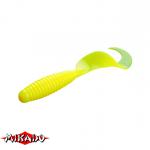 "Твистер "" MIKADO "" 57мм/ 09T (1уп.- 5) (PMTBL-57-09T)"