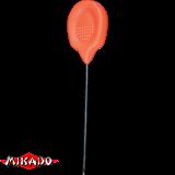 """AMC-3736 Игла с жалом """"Mikado"""" для насадки бойлов 9см (AMC-3736)"""