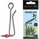 AMA01-905-L Застёжка Hanging Snap BN - L (AMA01-905-L)
