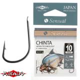 """*Крючки """" Mikado - SENSUAL - CHINTA """"  (HS-CHINTA)"""