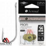 "*Крючки "" Mikado - SENSUAL - PROFI ""  (HS-PROFI)"