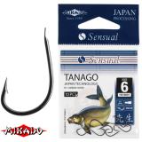 "*Крючки "" Mikado - SENSUAL - TANAGO ""  (HS-TANAGO)"
