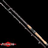 "Удилище штекерн.""Mikado"" TSUBAME Sea Feeder 240 ( 110 - 180 гр.) Carbon (WAA218-240)"