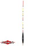 "Арт.SMW-002-2.0+1 Поплавок Mikado ""WAGGLER"" 2.0+1гр.( бальза ) (SMW-002-2.0+1)"