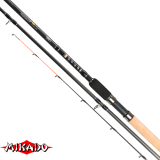 "Удилище штекерн.""Mikado"" NIHONTO Feeder 360 ( до 90гр.) Carbon (WAA283-360)"