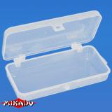 """Арт.UABM-006 Коробка рыболова """"Mikado"""" ( 13,2 х 6,2 х 2,5 см ) (UHS-006)"""