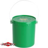 """Арт.UABM-051 Коробка """"Mikado"""" для приманок( 8,5 х 9,5 см ) (ABM-051)"""