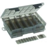"""Арт.UAC-D002 Коробка рыболова """"Mikado"""" ( 35,5 х 22,5 х 7 см ) (UAC-D002)"""