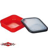 """Арт.UAC-G016 Коробка для приманки """"Mikado"""" 1 L (13,5 x 5 cm) (UAC-G016)"""