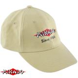 "Арт.UM-UB016 Бейсболка "" Mikado "" (фисташков.) (UM-UB016)"