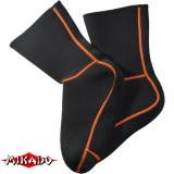 """Носки неопреновые """"Mikado"""" арт.UMR-06-XL /размер XL/ (UMR-06-XL)"""