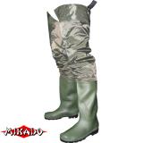 """Сапоги рыболовные """" Mikado """"/размер 45/ арт.UMW-00-45 (UMW-00-45)"""