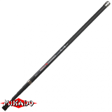 *Ручка для подсачника AMBERLITE LANDING NET HANDLE 270 телескопич. (WAA307-270)