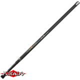 *Ручка для подсачника PRINCESS LANDING NET HANDLE 330 телескопич. Carbon (WAA347-330)