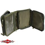 """Арт.UWI-211710 Сумка для рыб. принадлежностей """"Mikado"""" с 1-м боксом (21 x 17 x 10 cm) (UWI-211710)"""