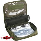 "Арт.UWI-252013 Сумка для рыб. принадлежностей ""Mikado"" (25 x 20 x 7,5 cm) (UWI-252013)"