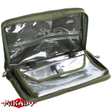 "Арт.UWI-402106 Сумка для рыб. принадлежностей ""Mikado"" (40 x 21 x 6 cm) (UWI-402106)"