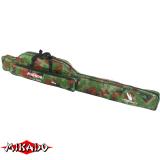 """Арт.UWD-04201C-150 Чехол для удилищ""""Mikado"""" камуфляж, 1-секц., 150см (UWD-04201C-150)"""