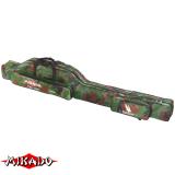 """Арт.UWD-04202C-150 Чехол для удилищ""""Mikado"""" камуфляж, 2-секц., 150см (UWD-04202C-150)"""