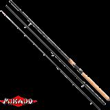 """Удилище штекерн.""""Mikado"""" X - PLODE HEAVY Feeder 360 ( 100 - 200 гр.) Carbon (WAA244-360)"""