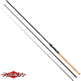 "Удилище штекерн.""Mikado"" X - PLODE MEDIUM Feeder 330 ( до 120 гр.) Carbon (WAA245-330)"