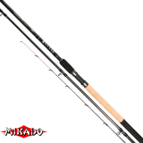"""Удилище штекерн.""""Mikado"""" NIHONTO Heavy Feeder 360 ( до 150гр.) Carbon (WAA285-360)"""