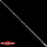 "Удилище телескопич.""Mikado"" NIHONTO POLE 800 (без колец) Carbon (WAA262-800)"