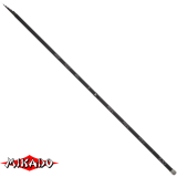 "Удилище телескопич.""Mikado"" NSC POLE 700 (без колец) Carbon (W-A-802 700)"