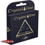 """Леска """"Mikado"""" CRYSTALLINE 0,08 (30м) - 0,98 кг (ZOC 008)"""