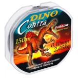 "Леска ""Mikado"" DINO CONTRA 0,38 (150м) - 13,40 кг (ZDA 038)"