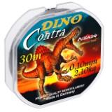 """Леска """"Mikado"""" DINO CONTRA 0,18 (30м) - 4,60 кг (ZDD 018)"""