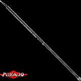 "Удилище телескопич.""Mikado"" NSC POLE 800 (без колец) Carbon (W-A-802 800)"