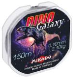 """Леска """"Mikado"""" DINO GALAXY 0,14 (150м) - 2,95 кг (ZEA 014)"""