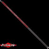 "Удилище телескопич.""Mikado"" ROYAL FISHUNTERS Pole 8007 (8метров/7секций) Carbon (W-A-572 800)"