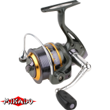 "Катушка рыб.""Mikado"" ACE MATCH 3006 FD (5+1подш.; gear ratio 5,1 :1) (KDA030-3006FD)"