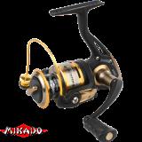 "Катушка рыб.""Mikado"" AMBERLITE 4004 FD ( 4 подш.) (KDA056-4004)"
