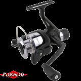 "Катушка рыб.""Mikado"" COMBAT  3003 RD ( 3 подш.) (KDA008-3003RD)"