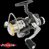 "Катушка рыб.""Mikado"" CRYSTAL LINE  1006 RD ( 6 подш.) (KD4920-1006)"