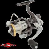 "Катушка рыб.""Mikado"" CRYSTAL LINE 2006 FD ( 6 подш.) (KD4910-2006)"