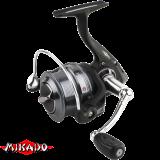 "Катушка рыб.""Mikado"" DRONE 4006 FD (5+1подш.; gear ratio 5,1 :1) (KDA063-4006FD)"