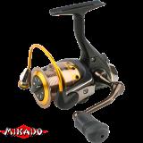 """Катушка рыб.""""Mikado"""" GOLDEN EYE 3007 FD ( 6+1подш., п.ч. 5,0:1) *бесконечн. винт* (KDA067-3007)"""