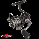 "Катушка рыб.(зимняя) ""Mikado"" ICE MASTER ZM503 F ( 3 подш.) (KD8310-503)"