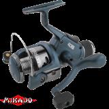 "Катушка рыб.""Mikado""  MATREL 301 RD ( 1 подш.) (KD82-301RD)"